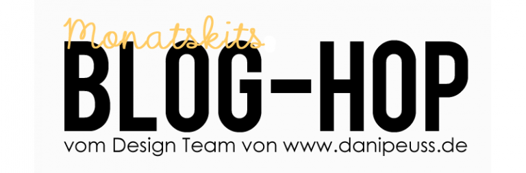 BlogHop-Monatskits
