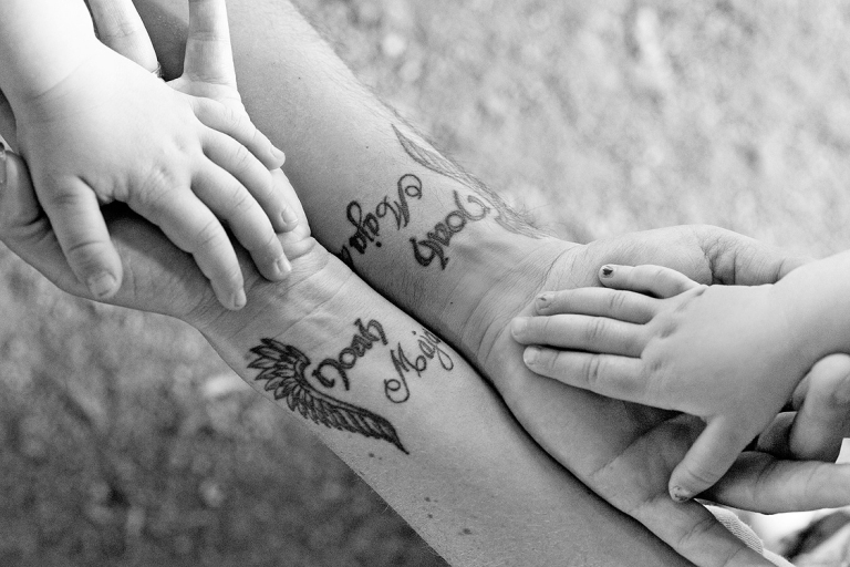 familienfotografie frankfurt kinderfotografie lifestylefotografie tattoo famie