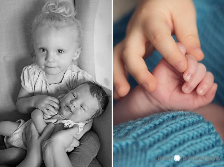 neugeborenenfotografie bad vilbel kinderfotograf